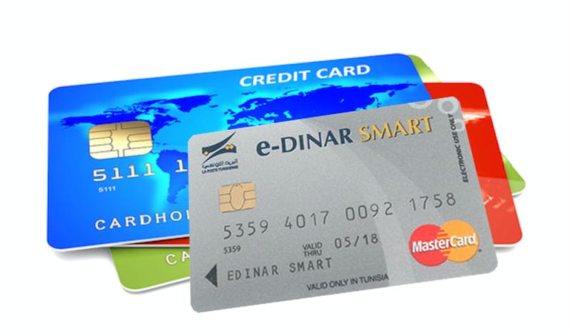 Recharge Paymee par carte bancaire et e-dinar