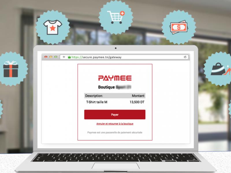 Passerelle de Paiement en ligne