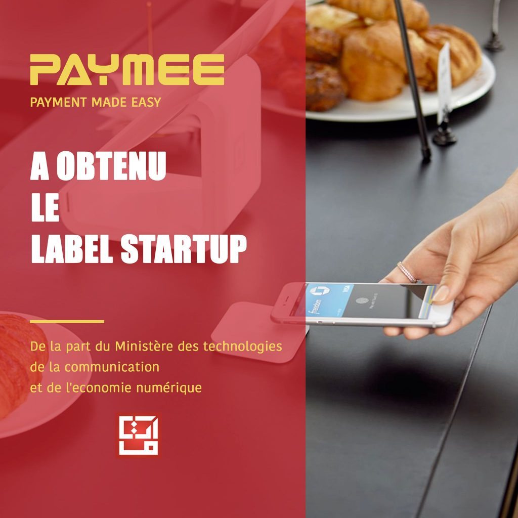 Paymee Label Startup