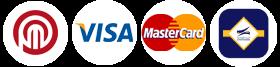 Visa Mastercard E-dinar